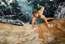 Chris Sharma / Chris Sharma is among Walltopia's sponsored athletes. We are happy to have him on board!