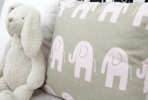 Kids' Bedrooms / Ideas and inspiration for A & N's bedrooms