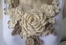 Crochet ideas / by Rosita Vazquez