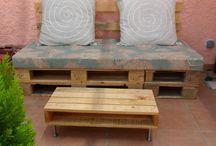 Muebles de atumadera