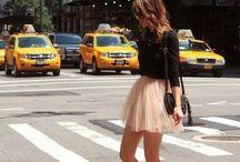 Ready to wear fashion