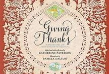 Holiday Books -- Thanksgiving