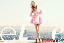 TEEN VOGUE / Teen vogue