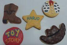 Festa Do Haruo Toy story
