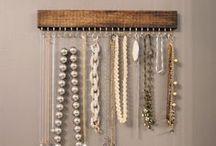 ☆ DIY jewelry ☆