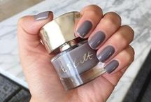♡ perfectly polished ♡ / Nail Colors and Designs
