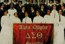 All things Delta / Sharing the history and beauty of my great sorority. Delta Sigma Theta Sorority, innnnnnnncorporated!!!!