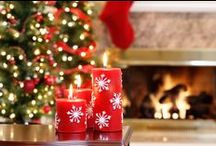 Holiday Safety / From food to decor to gifts for the kids, discover smart tips for keeping the family, and guests, safe this holiday.