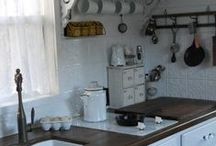 Home Interior Ideas / by Sheryl Westwood
