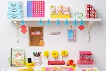 Back to School / Get all your Back To School and University supplies from Daiso from $2.80. Choose from a range of fun, bright and stylish stationery items including notebooks, pens, erasers, clips, pencil case fillers, folders, desk storage and more. We also have a large Kawaii stationery range...