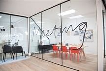 Innovative Workspaces / Your office should be where innovation & creativity collide. Would these innovative workspaces inspire you?...