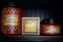 Candleberry + Fans = LOVE / Pictures from customers and stores