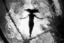 Cool photos in black and white