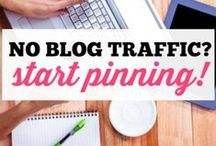 Pinterest / Check out all important tips and tricks for Pinterest
