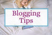 Profitable Blogging