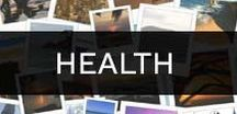 Health / All about health and a healthy lifestyle. Lots of interesting facts about Yoga and Ayurveda.
