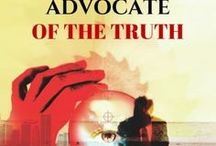 Advocate of the Truth / Book by Adriaan Bos - Check amsterdampublishers.com for great book idea's!