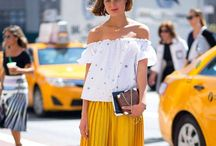 Me / Style Inspiration - Clothes, Shoes and Accessories  / by Poppy Pritchard-Barrett