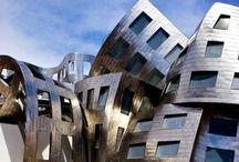 Architecture / by Jos Dortmans Graphic Designer