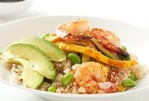 FOOD | Seafood / Fish and Seafood
