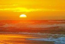 INSPIRATION | Sunshine / Incredible images of sunrises and sunsets