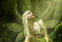 Fantasy & Fairy Tales / Fantasy & Fairy Tales / by Jos Dortmans Graphic Designer