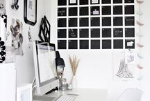 Love these ideas for the office!