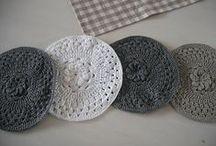 crochet and knit / by Regina Zurnieden