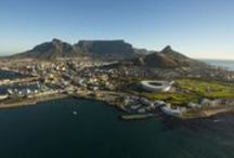 Cape Town / Why would you not want to learn the valuable skill of coding in this beautiful city?