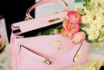 she thinks pink... / all things pretty and pink!