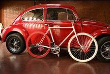 'VW' Beetle - Tosbidik :)  / by S_n_m Smm