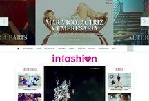 InFashion Blogzine / InFashion Blogzine