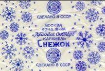 Soviet Typography