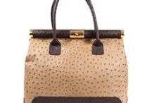 Kelly Box Bags / Indulgent Leather 'Kelly' Style Box Bag Handbags