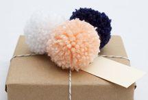 Gift Wrap(포장)
