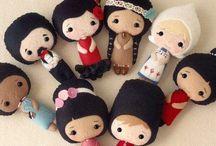 dolls(인형)