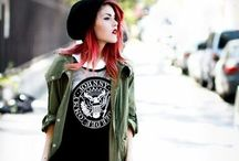 Style / Outfits that are awesome!
