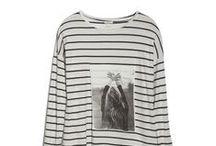 Yerse / Spanish fashion clothing brand Yerse sold at Souvenir.