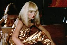 Blondie Style Icon / Gorgeous pics of the style Icon that is Blondie!