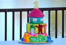 Let us eat cake!!!!!
