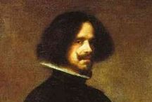 Diego Velasquez Spanish painter / His greatest hits