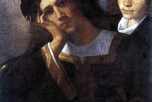 Giorgione Italian Painter / Greatest hits