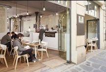 cafe & juice bar