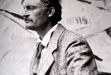 Edvard Munch Painter / Colorist