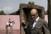 Luis Barragan Mexican Architect / Colorist