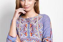 Antik Batik / Parisian Fashion Brand with Bohemian style available to shop at SHOP-SOUVENIR.COM