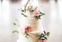 Wedding Cakes / Wedding cakes must be the favor of all who indulge. There are so many cake ideas, however important decisions need to be made about the wedding cake shape, size, flavors, decorations, cake topper, and style. No matter what you wedding theme, you are sure to find perfect wedding cake ideas for your inspiration. Visit WeddingForward.com for more wedding cakes & baker advice.