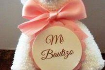 Bautizo, Baby Shower, 1era Comunion