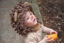 Kids Fancy Dress Ideas
