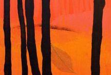 Orange / All about orange things